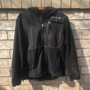 Free Country black jacket!